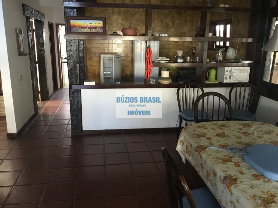 Casa em Condomínio 4 quartos à venda Geribá, Armação dos Búzios - R$ 1.000.000 - VG21 - 8