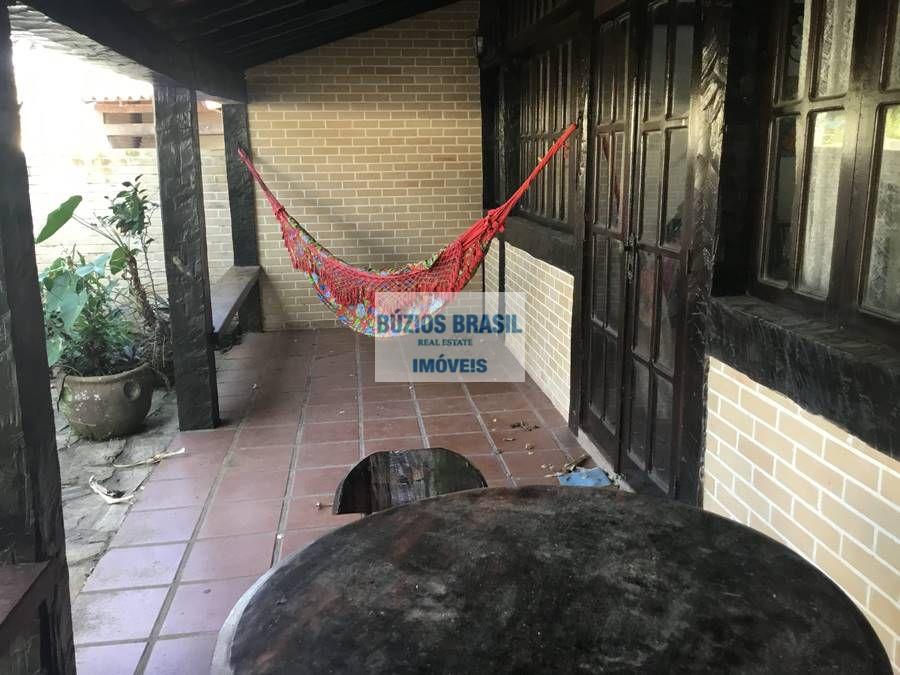 Casa em Condomínio 4 quartos à venda Geribá, Armação dos Búzios - R$ 1.000.000 - VG21 - 10