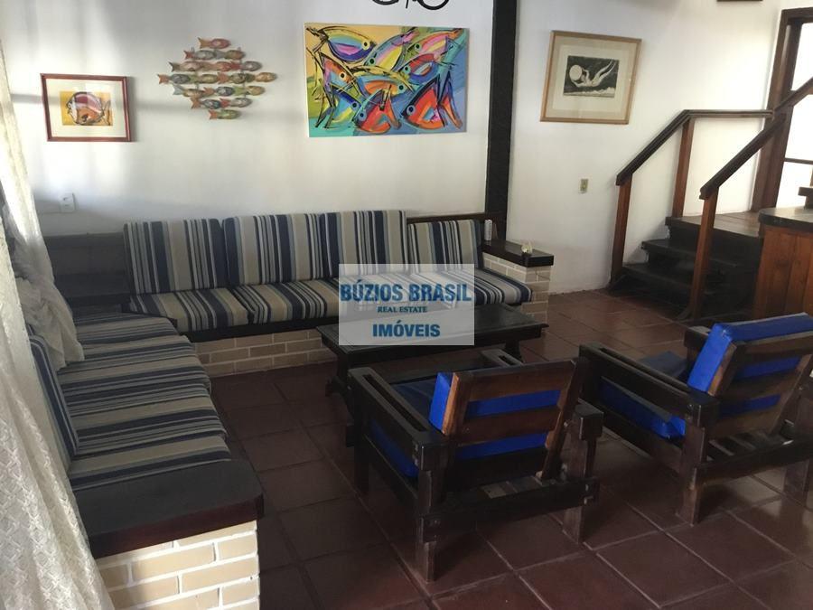 Casa em Condomínio 4 quartos à venda Geribá, Armação dos Búzios - R$ 1.000.000 - VG21 - 13
