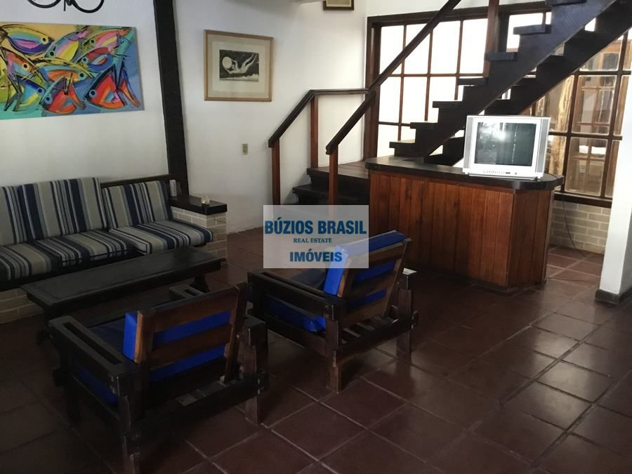 Casa em Condomínio 4 quartos à venda Geribá, Armação dos Búzios - R$ 1.000.000 - VG21 - 14