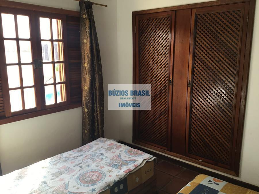 Casa em Condomínio 4 quartos à venda Geribá, Armação dos Búzios - R$ 1.000.000 - VG21 - 17