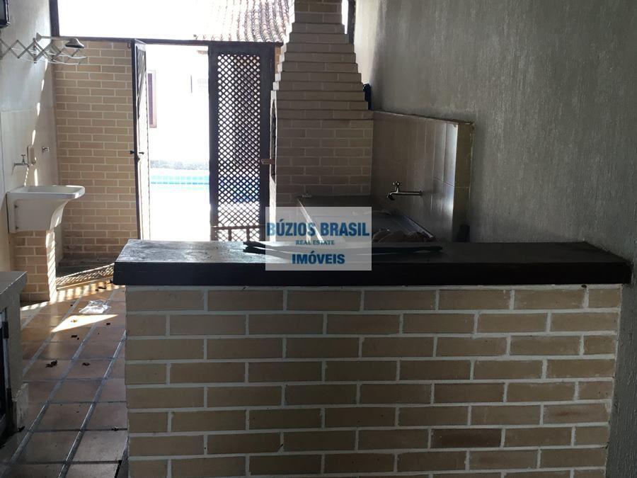 Casa em Condomínio 4 quartos à venda Geribá, Armação dos Búzios - R$ 1.000.000 - VG21 - 18