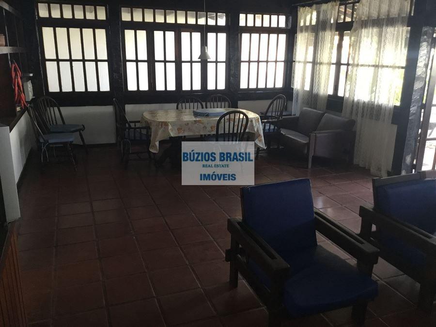 Casa em Condomínio 4 quartos à venda Geribá, Armação dos Búzios - R$ 1.000.000 - VG21 - 19