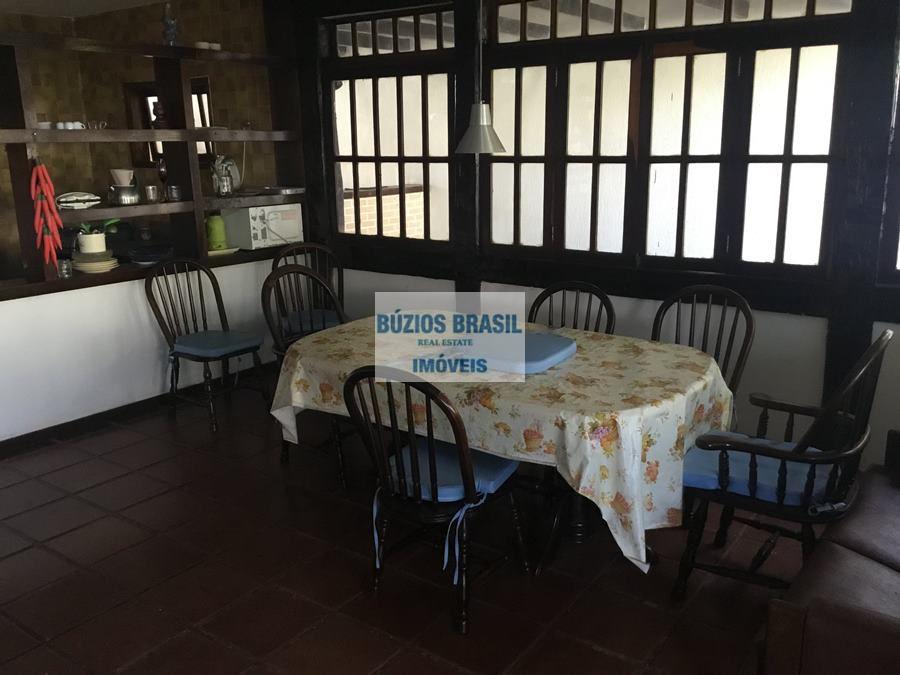 Casa em Condomínio 4 quartos à venda Geribá, Armação dos Búzios - R$ 1.000.000 - VG21 - 20
