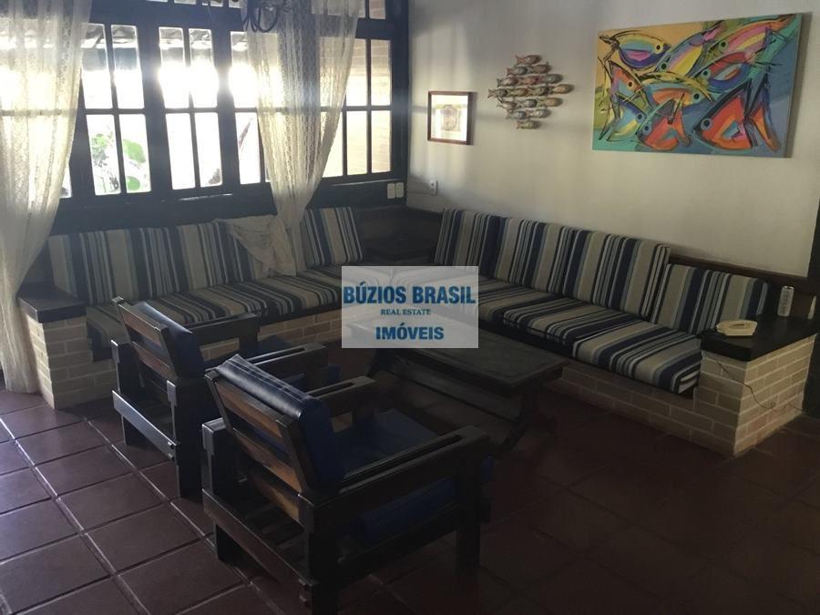 Casa em Condomínio 4 quartos à venda Geribá, Armação dos Búzios - R$ 1.000.000 - VG21 - 21