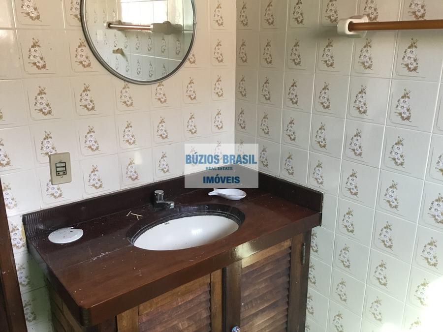 Casa em Condomínio 4 quartos à venda Geribá, Armação dos Búzios - R$ 1.000.000 - VG21 - 22