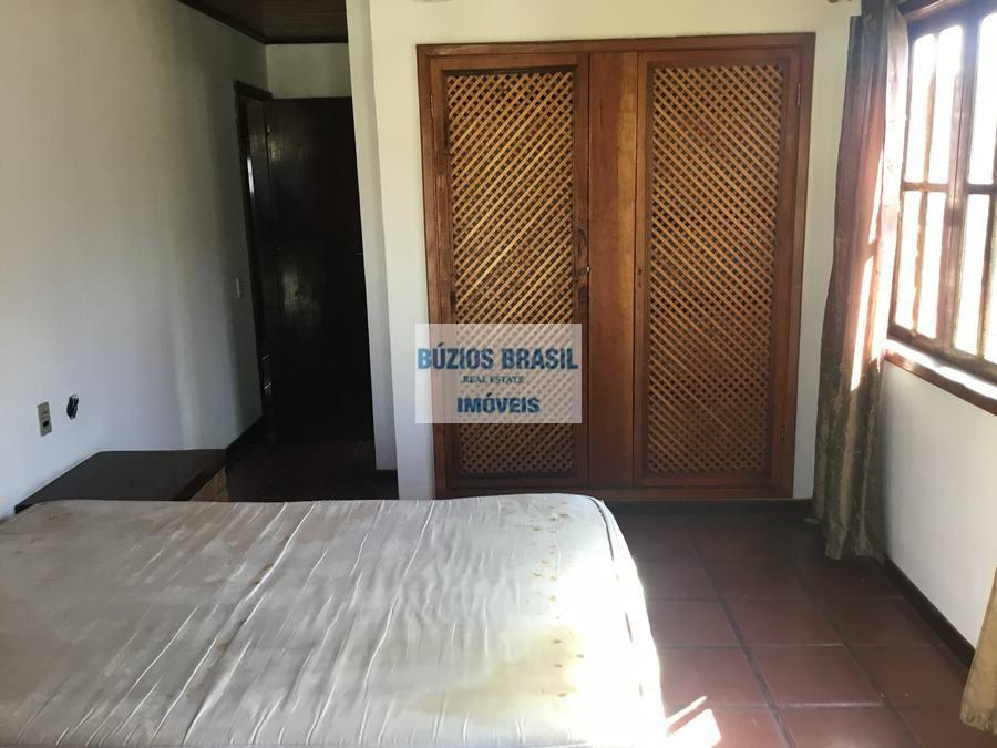 Casa em Condomínio 4 quartos à venda Geribá, Armação dos Búzios - R$ 1.000.000 - VG21 - 23
