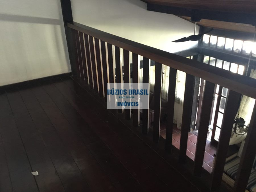 Casa em Condomínio 4 quartos à venda Geribá, Armação dos Búzios - R$ 1.000.000 - VG21 - 24
