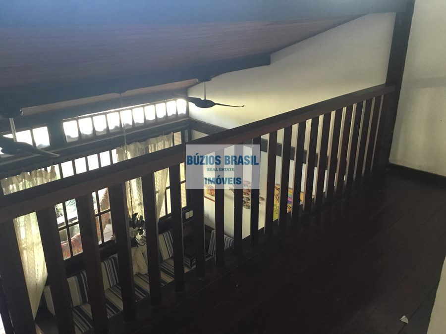 Casa em Condomínio 4 quartos à venda Geribá, Armação dos Búzios - R$ 1.000.000 - VG21 - 25