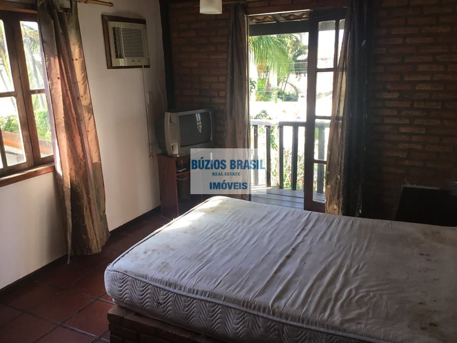 Casa em Condomínio 4 quartos à venda Geribá, Armação dos Búzios - R$ 1.000.000 - VG21 - 26