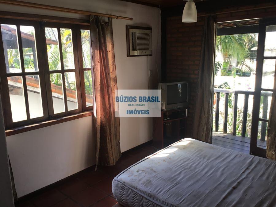 Casa em Condomínio 4 quartos à venda Geribá, Armação dos Búzios - R$ 1.000.000 - VG21 - 27