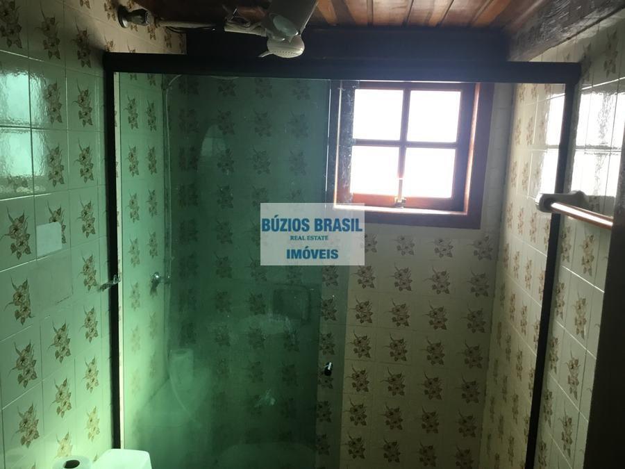 Casa em Condomínio 4 quartos à venda Geribá, Armação dos Búzios - R$ 1.000.000 - VG21 - 31