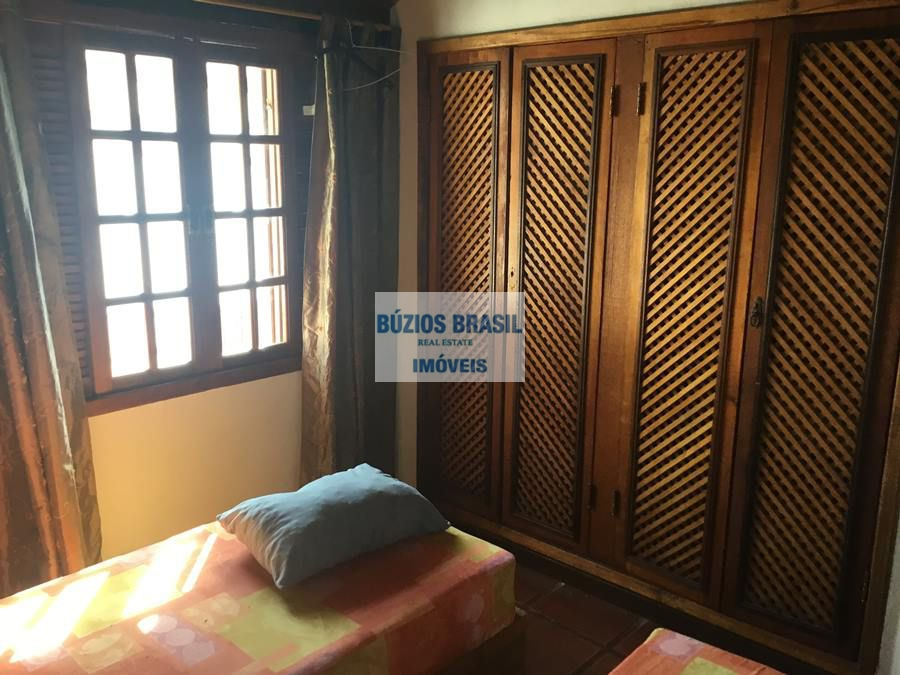 Casa em Condomínio 4 quartos à venda Geribá, Armação dos Búzios - R$ 1.000.000 - VG21 - 33