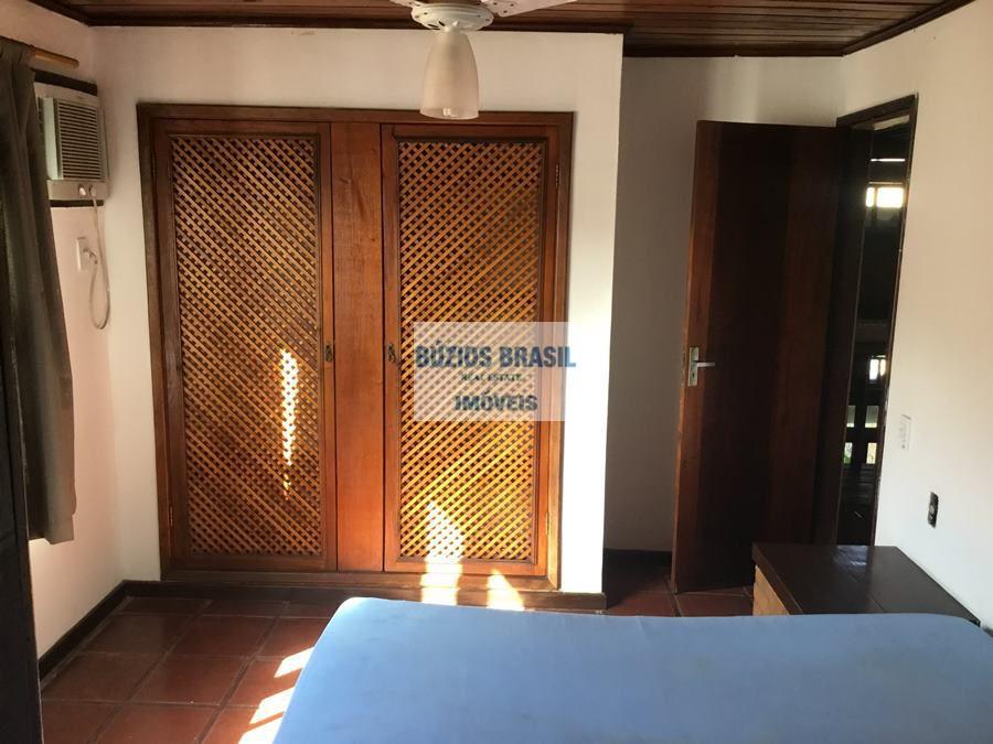 Casa em Condomínio 4 quartos à venda Geribá, Armação dos Búzios - R$ 1.000.000 - VG21 - 38
