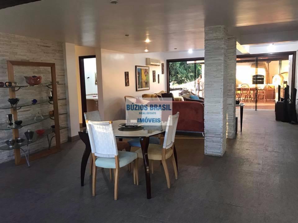Casa em Condomínio 5 quartos para alugar Geribá, Armação dos Búzios - LTG18 - 30