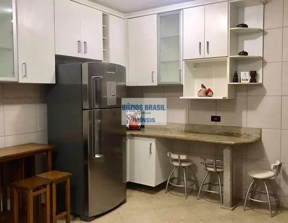 Casa em Condomínio 5 quartos para alugar Geribá, Armação dos Búzios - LTG18 - 39