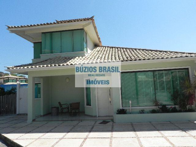 Casa em Condomínio para alugar Rua Gravatás,Geribá, Armação dos Búzios - LTG6 - 1