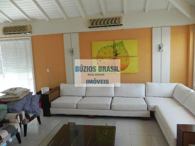 Casa em Condomínio para alugar Rua Gravatás,Geribá, Armação dos Búzios - LTG6 - 3