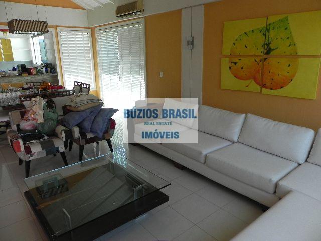 Casa em Condomínio para alugar Rua Gravatás,Geribá, Armação dos Búzios - LTG6 - 6