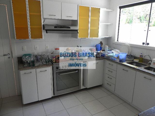 Casa em Condomínio para alugar Rua Gravatás,Geribá, Armação dos Búzios - LTG6 - 9