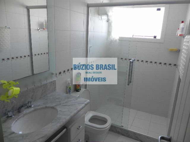 Casa em Condomínio para alugar Rua Gravatás,Geribá, Armação dos Búzios - LTG6 - 22