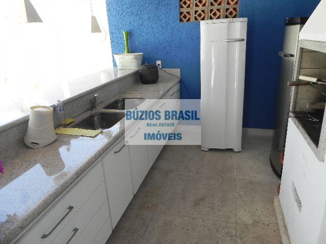 Casa em Condomínio para alugar Rua Gravatás,Geribá, Armação dos Búzios - LTG6 - 29