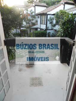 Casa em Condomínio para alugar Rua Gaiola dos Loucos,Geribá, Armação dos Búzios - LTG20 - 3