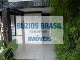 Casa em Condomínio para alugar Rua Gaiola dos Loucos,Geribá, Armação dos Búzios - LTG20 - 1
