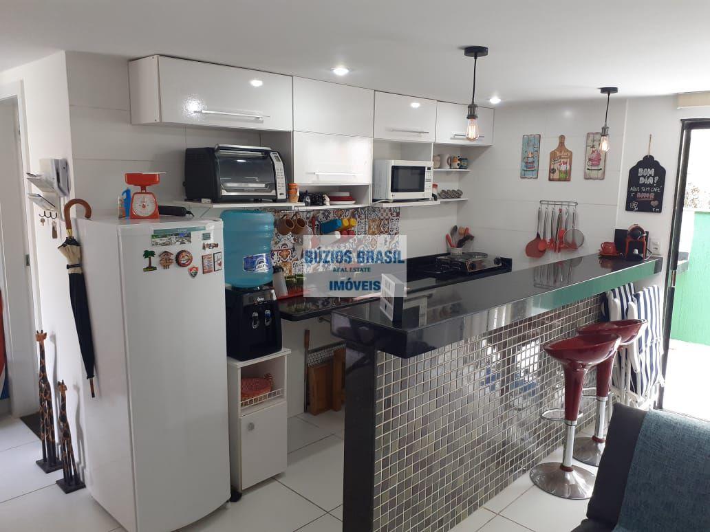 Casa em Condomínio à venda Rua Rua dos Búzios,Geribá, Armação dos Búzios - VG23 - 1