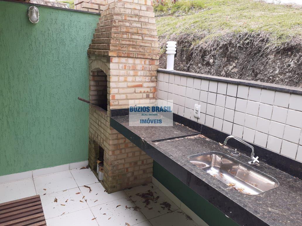 Casa em Condomínio à venda Rua Rua dos Búzios,Geribá, Armação dos Búzios - VG23 - 2
