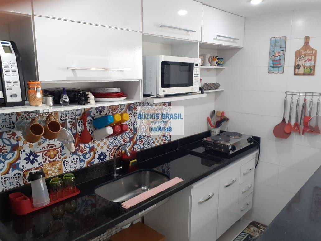 Casa em Condomínio à venda Rua Rua dos Búzios,Geribá, Armação dos Búzios - VG23 - 3