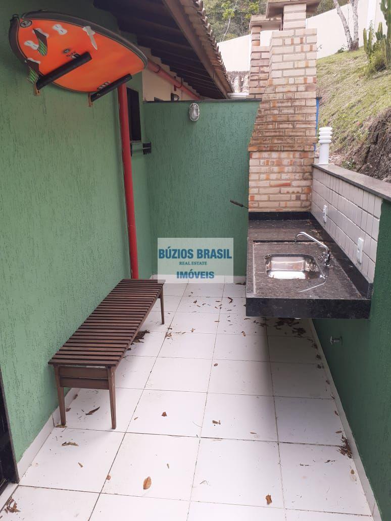 Casa em Condomínio à venda Rua Rua dos Búzios,Geribá, Armação dos Búzios - VG23 - 12