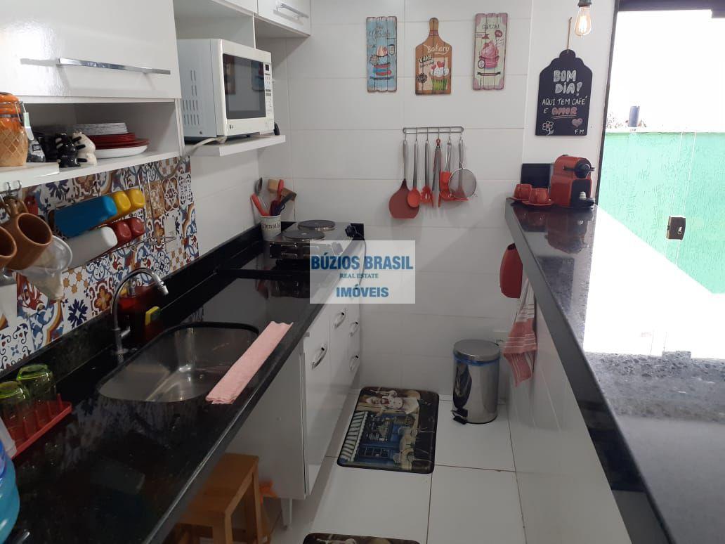 Casa em Condomínio à venda Rua Rua dos Búzios,Geribá, Armação dos Búzios - VG23 - 14