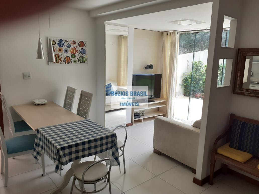 Casa em Condomínio 2 quartos à venda - VG27 - 2