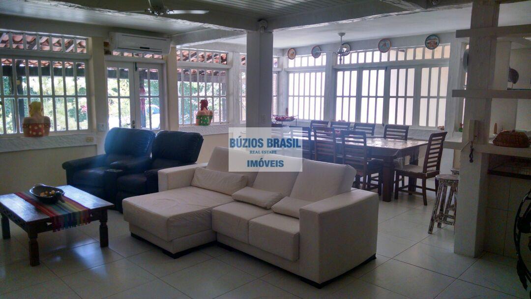 Casa em Condomínio para alugar Rua Gravatás,Geribá, Armação dos Búzios - LTG15 - 3