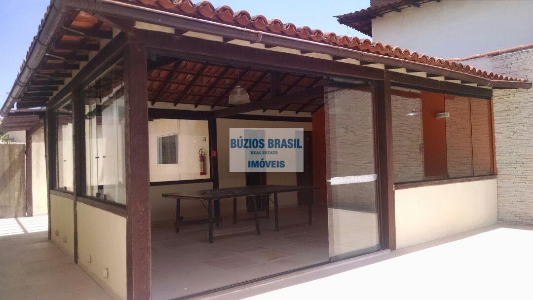 Casa em Condomínio para alugar Rua Gravatás,Geribá, Armação dos Búzios - LTG15 - 4