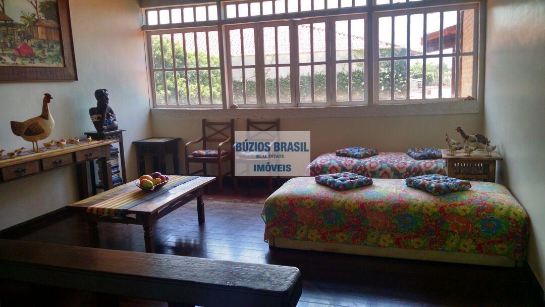 Casa em Condomínio para alugar Rua Gravatás,Geribá, Armação dos Búzios - LTG15 - 5