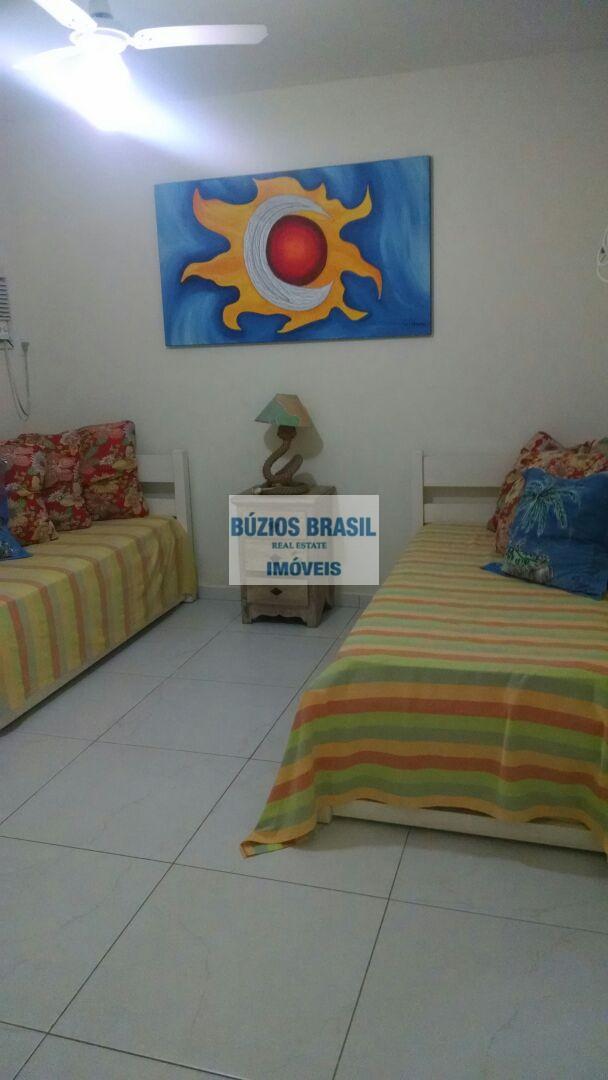 Casa em Condomínio para alugar Rua Gravatás,Geribá, Armação dos Búzios - LTG15 - 7
