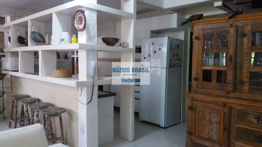 Casa em Condomínio para alugar Rua Gravatás,Geribá, Armação dos Búzios - LTG15 - 12