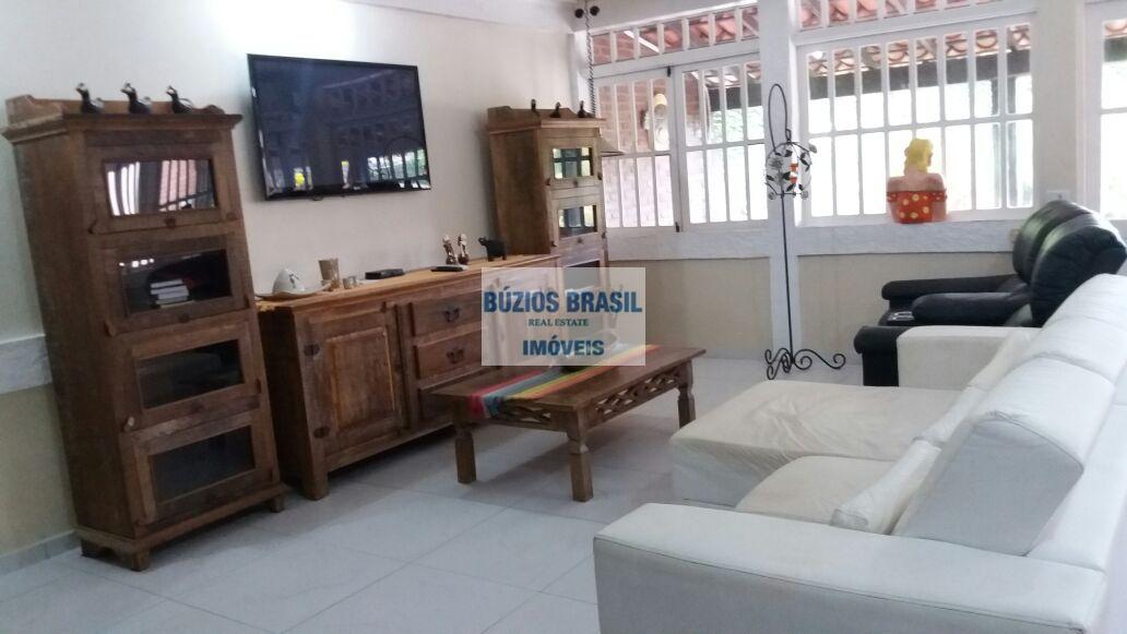Casa em Condomínio para alugar Rua Gravatás,Geribá, Armação dos Búzios - LTG15 - 13