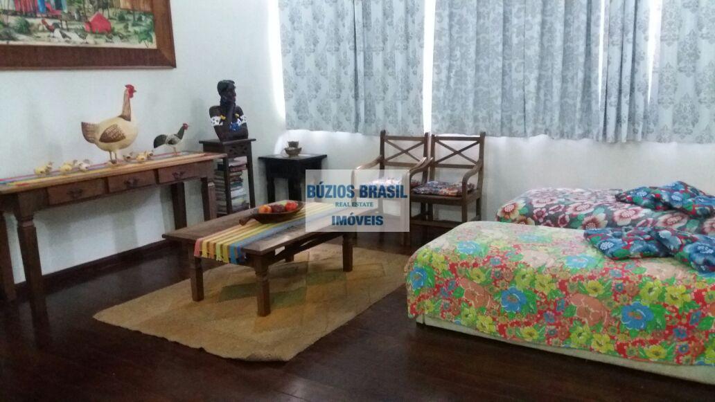 Casa em Condomínio para alugar Rua Gravatás,Geribá, Armação dos Búzios - LTG15 - 14