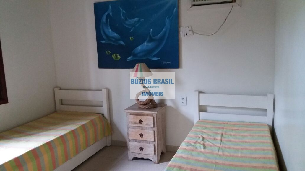 Casa em Condomínio para alugar Rua Gravatás,Geribá, Armação dos Búzios - LTG15 - 15