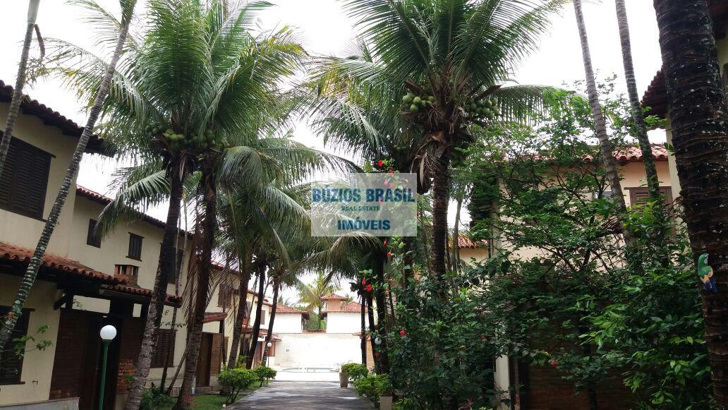 Casa em Condomínio para alugar Rua Gravatás,Geribá, Armação dos Búzios - LTG15 - 17
