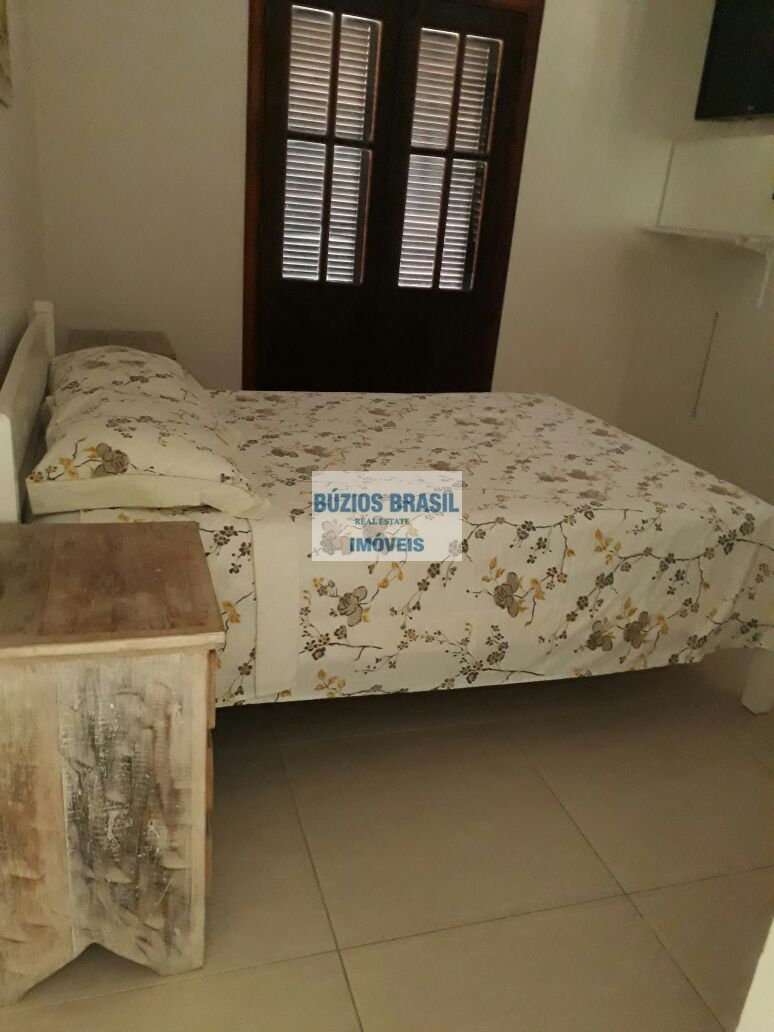 Casa em Condomínio para alugar Rua Gravatás,Geribá, Armação dos Búzios - LTG15 - 19