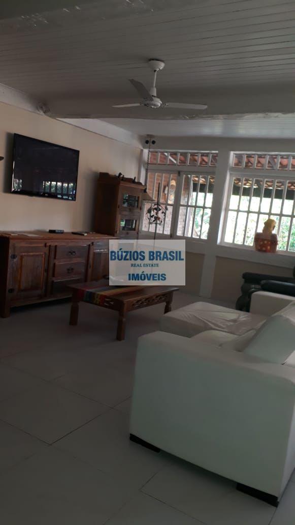 Casa em Condomínio para alugar Rua Gravatás,Geribá, Armação dos Búzios - LTG15 - 22