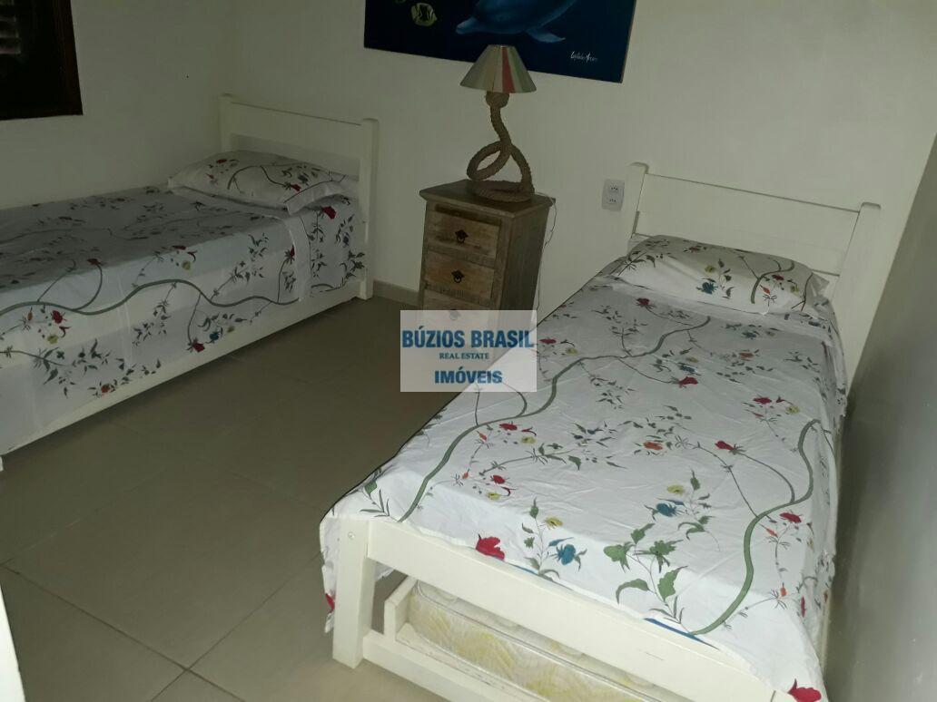 Casa em Condomínio para alugar Rua Gravatás,Geribá, Armação dos Búzios - LTG15 - 25