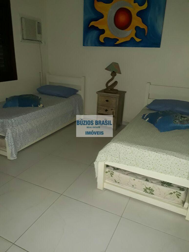 Casa em Condomínio para alugar Rua Gravatás,Geribá, Armação dos Búzios - LTG15 - 27