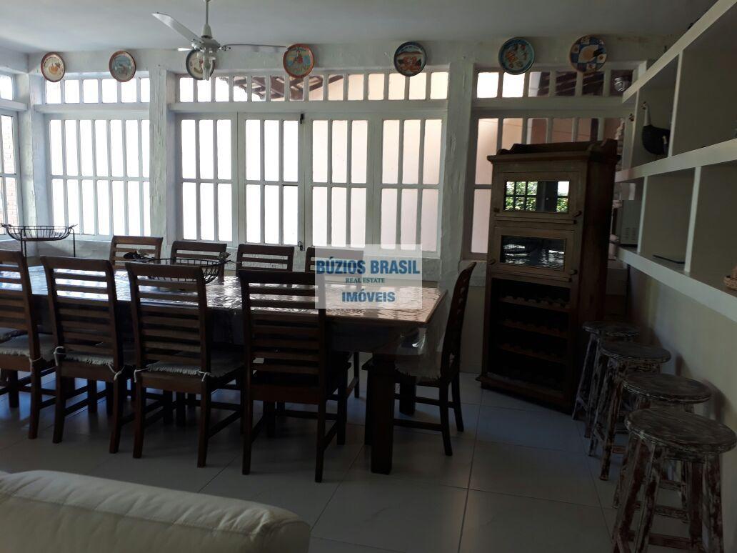 Casa em Condomínio para alugar Rua Gravatás,Geribá, Armação dos Búzios - LTG15 - 32