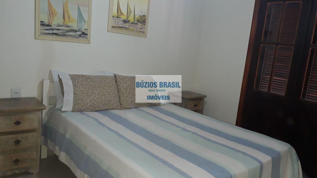 Casa em Condomínio para alugar Rua Gravatás,Geribá, Armação dos Búzios - LTG15 - 33