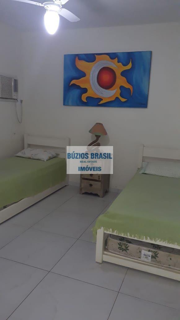 Casa em Condomínio para alugar Rua Gravatás,Geribá, Armação dos Búzios - LTG15 - 36